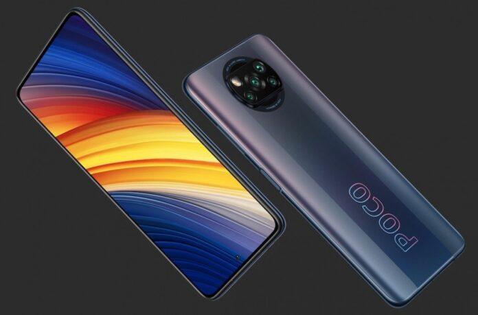 Xiaomi POCO X3 Pro упал в цене более чем на 100 долларов
