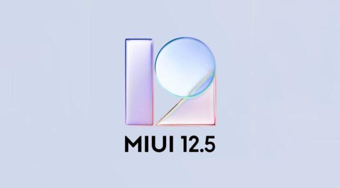 Несколько десятков смартфонов Xiaomi получили MIUI 12.5
