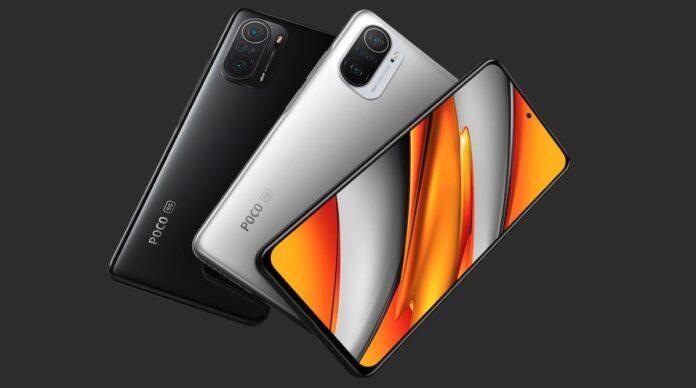 Названа стоимость Xiaomi POCO F3 в Украине