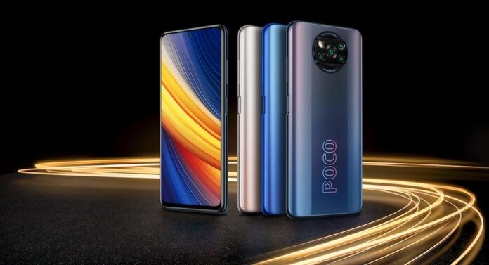 Xiaomi POCO X3 Pro стал более доступным