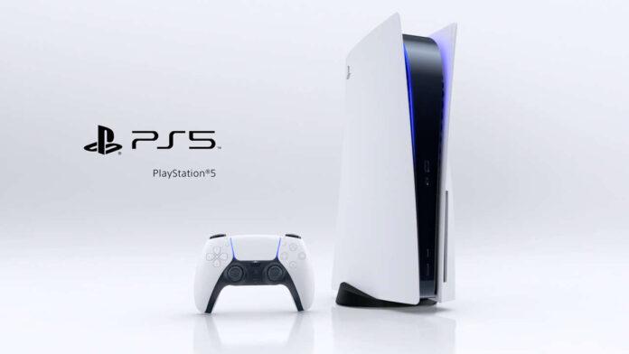 PlayStation 5 в полупрозрачном корпусе и с жидкостным охлаждением показали на фото
