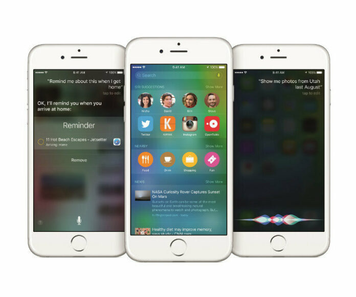 WhatsApp не будет работать на старых iPhone