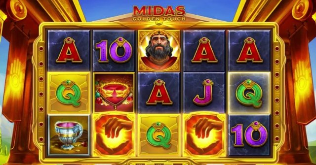 Бонусные предложения в онлайн-казино