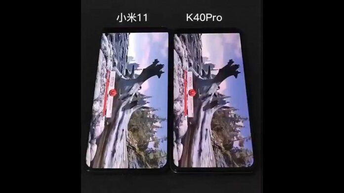 Самый доступный флагман Redmi K40 Pro оказался лучше Xiaomi Mi 11