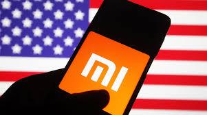 Названа причина попадания Xiaomi под санкции США