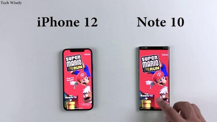 Redmi Note 10 и iPhone 12: какая камера делает более качественные снимки