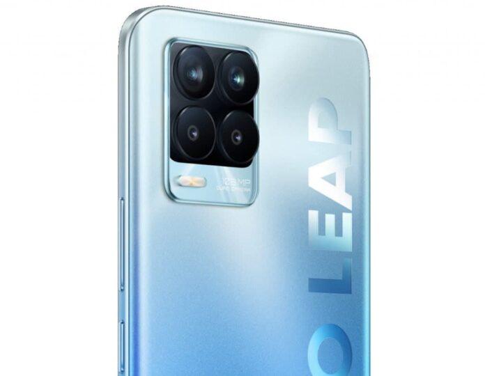 Realme 8 Pro: доступный конкурент Redmi Note 10 Pro с камерой на 108 Мп
