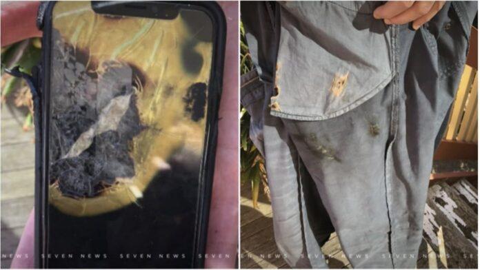 Apple отреагировала на взрывы iPhone X и Apple Watch