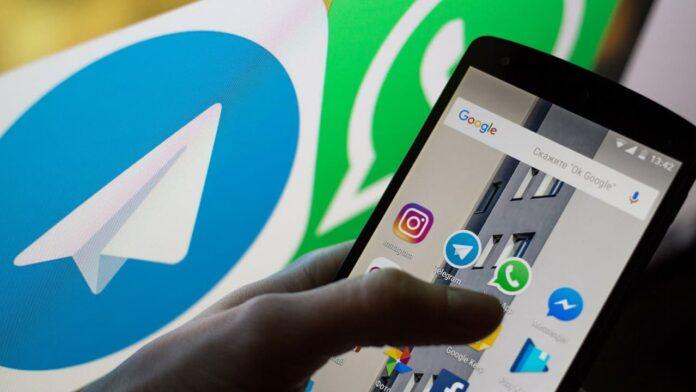 В WhatsApp и Telegram можно скрыть свою активность. Как это сделать