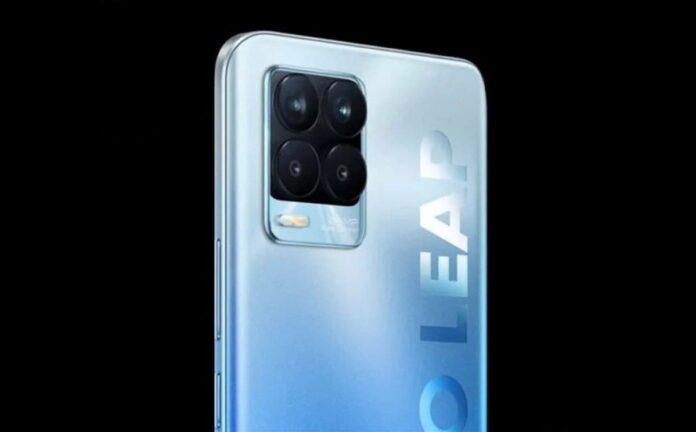 realme 8 Pro: самый доступный смартфон с 108 Мп камерой и зарядкой 65 Вт