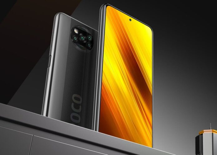 Xiaomi выпустила Android 11 для популярного Poco X3