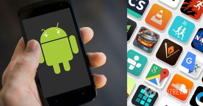 Приложение из Google Play со 100 миллионами загрузок ворует данные о пользователях