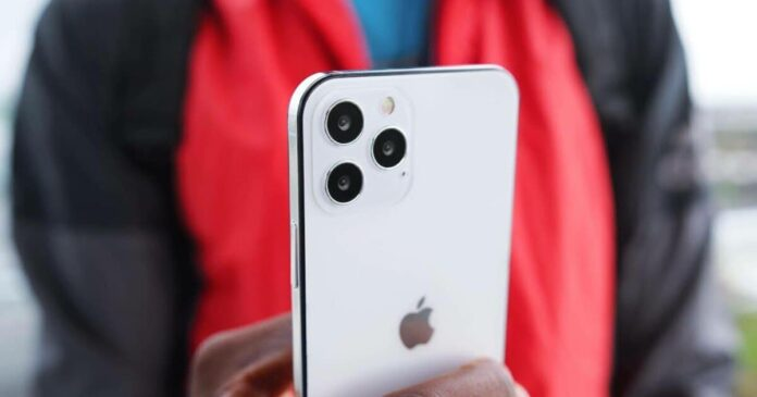 iPhone следит за вашим передвижением и действиями в смартфоне. Как проверить