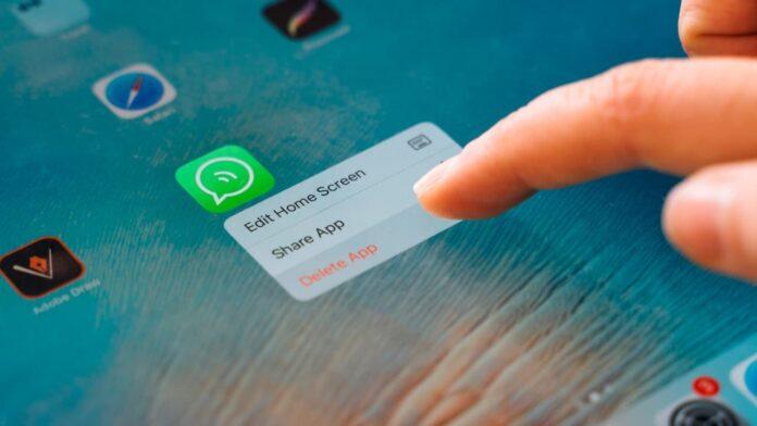 Пять причин побыстрее отказаться от WhatsApp