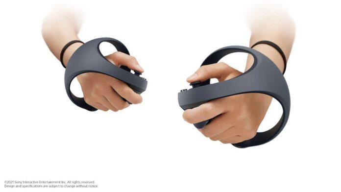 Sony рассказала о интересных возможностях нового контроллера виртуальной реальности для PS5