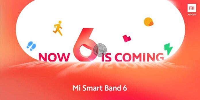 Xiaomi Mi Band 6 удивит дисплеем и набором функций