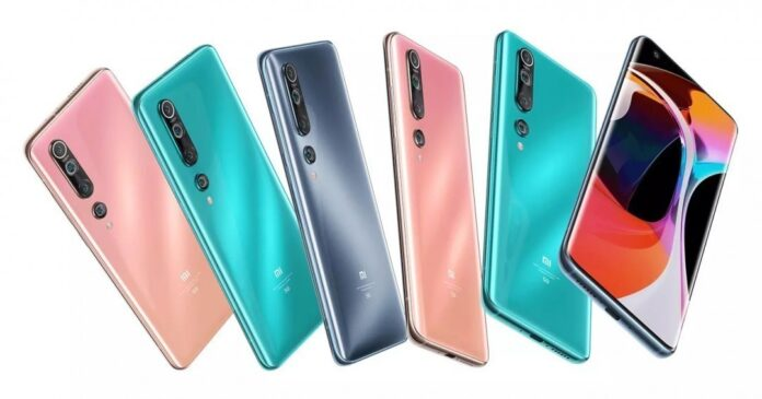 Новая версия Xiaomi Mi 10 останется без зарядного устройства, но получит важное улучшение