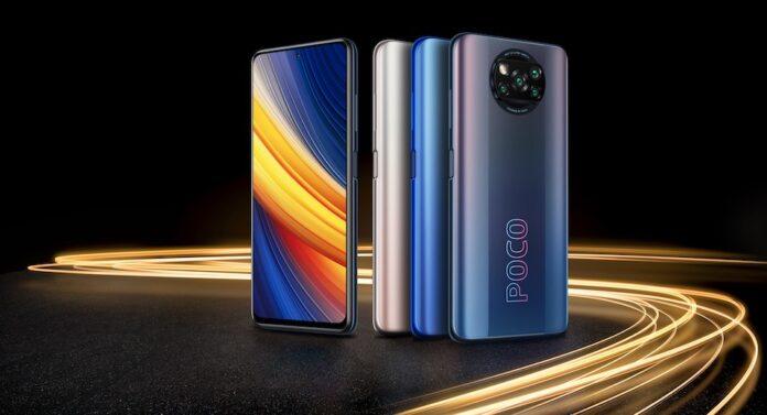 Известна стоимость Xiaomi POCO X3 Pro в Украине