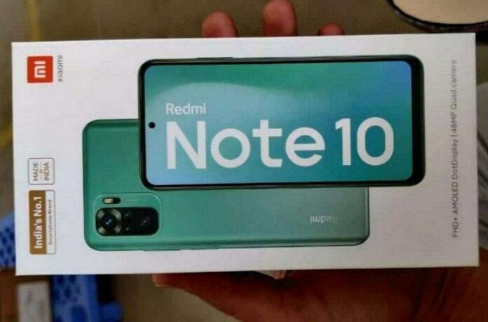 Redmi Note 10 Pro удивит фанатов стоимостью