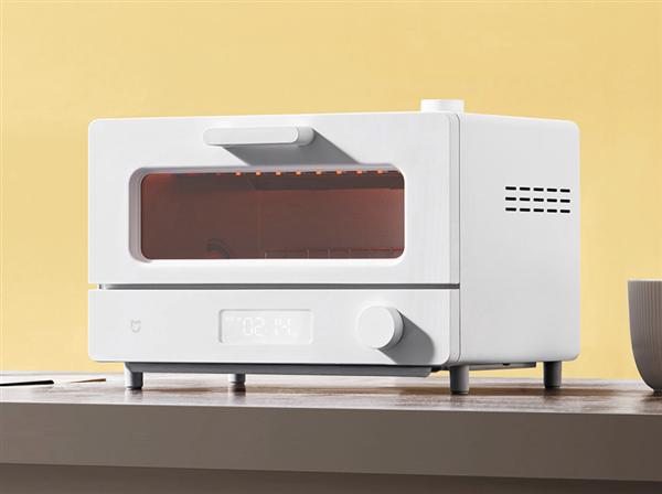 Xiaomі выпустила «умную», доступную и компактную духовку