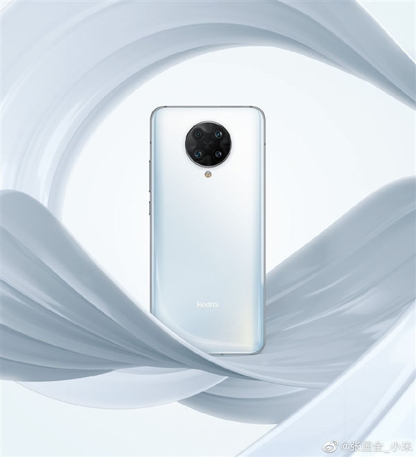 Xiaomi улучшает производительность Dimensity 1000+ в популярном смартфоне