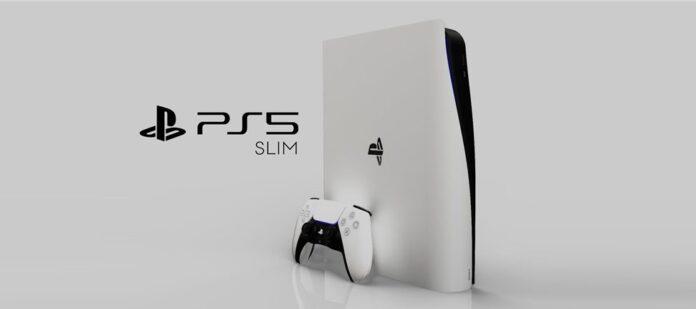 Sony PlayStation 5 Slim: более тонкая и производительная консоль