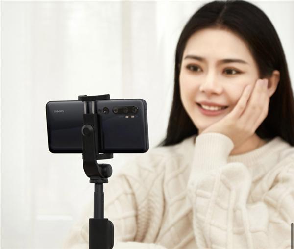 Xiaomi Mi Zoom Selfie Stick: доступная селфи-палка для съемки и масштабирования