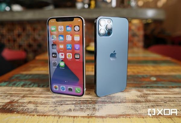 Apple может не выпустить iPhone 13