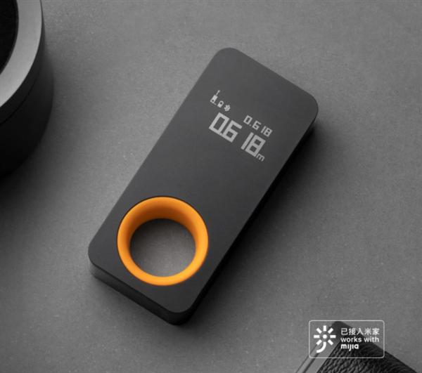 Xiaomi выпустила доступный и «умный» лазерный дальномер