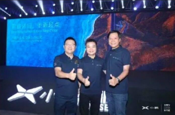 Первый электромобиль Xiaomi будет представлен в апреле