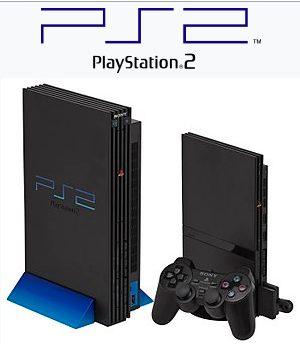 Больше 750 игр для Sony PlayStation 2 появились в Сети