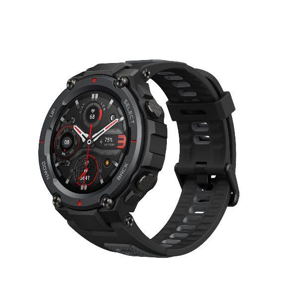 Производитель Xiaomi Mi Band 6 озвучил стоимость «умных» часов Amazfit T-Rex Pro