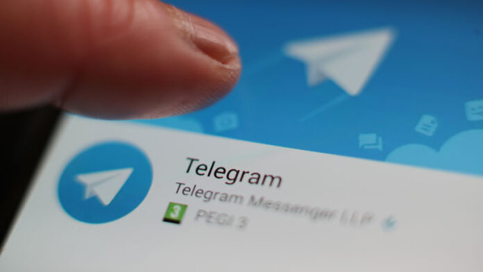 Стало известно, почему переписка в Telegram может быть опасной