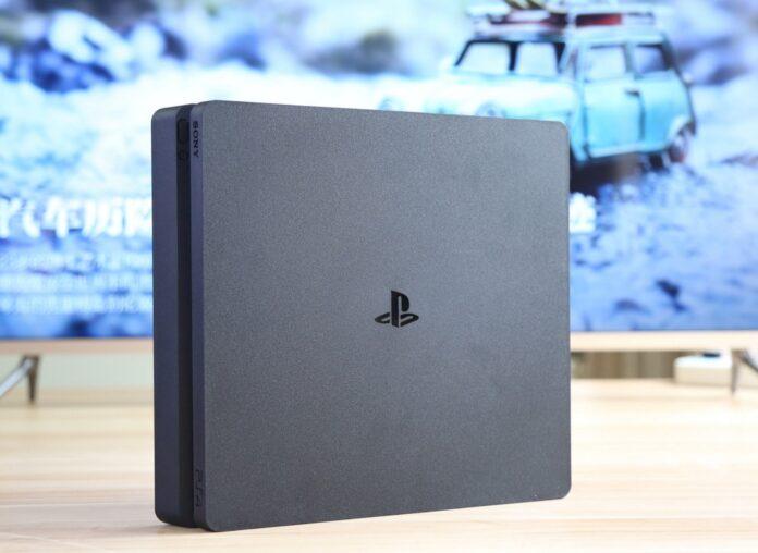 Sony PlayStation 4 выходит из строя из-за маленькой батарейки