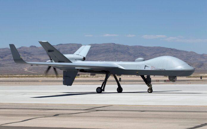 Армия Великобритании перейдёт на использование роботов и дронов