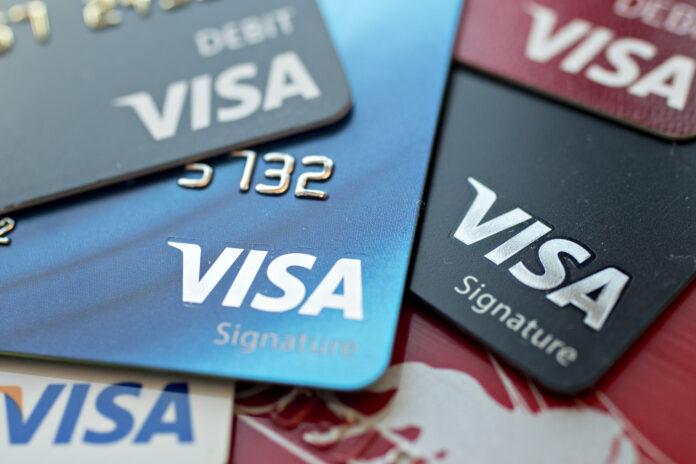 Visa ввела услугу «Безопасные сделки», которая помогает мошенникам обманывать украинцев