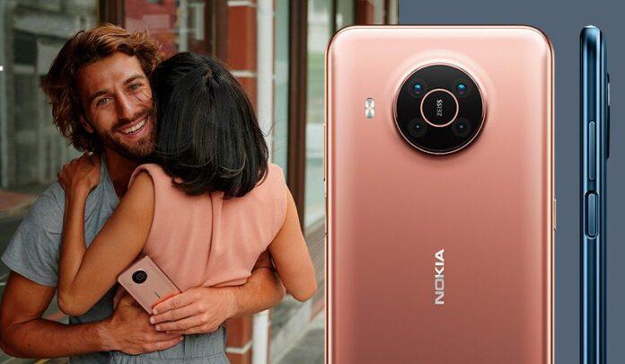 Nokia представила шесть доступных смартфонов на Android 11