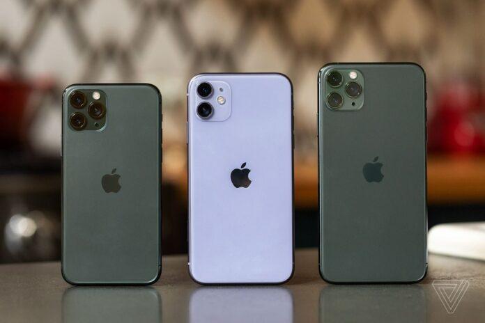 Впервые в магазинах Meizu начали продавать iPhone