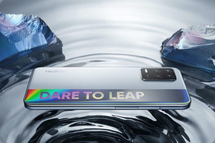 Realme представила сильных конкурентов для Redmi Note 10 5G и Redmi Note 10