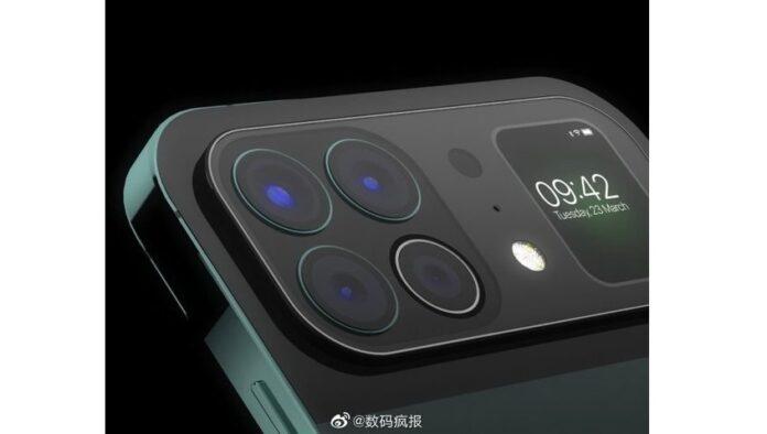 Новый iPhone будет схож в дизайне с флагманом Xiaomi
