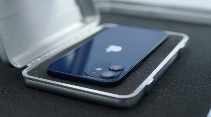 Нашли способ превратить любой старый iPhone в iPhone 12