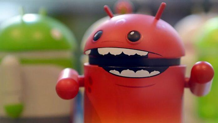 FluBot – новый опасный вирус для Android, который похищает пароли