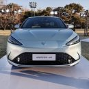 Электромобили Huawei получили серьезное преимущество над Tesla