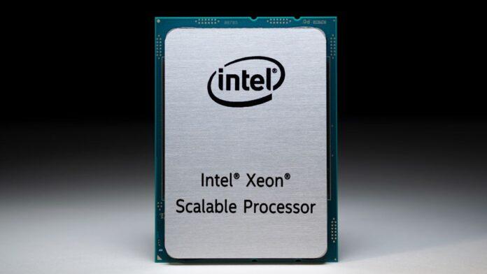 Процессоры Intel Xeon могут заменить видеокарты в майнинге криптовалюты