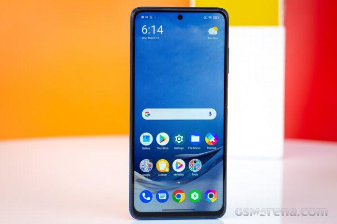 Xiaomi официально подтвердила проблемы POCO X3 Pro