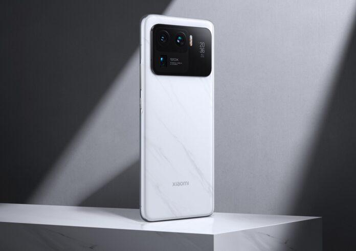 Xiaomi Mi 12 получит камеру с датчиком на 200 Мп
