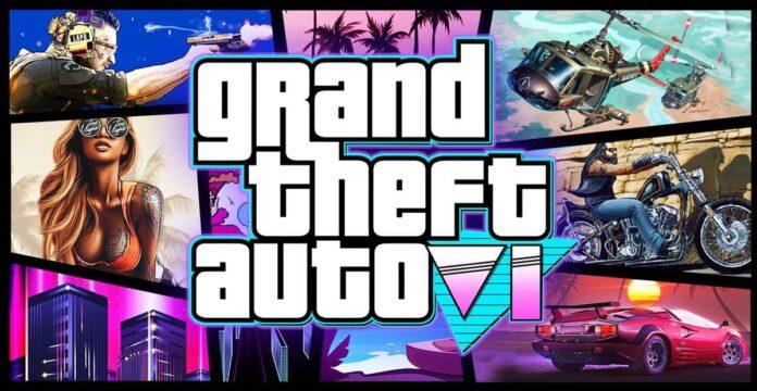 Женщина станет главной героиней GTA 6, а игру представят после 2022 года