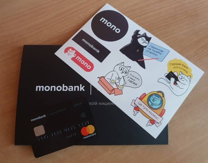 Monobank пошел по пути «Приватбанка», начав блокировать счета без объяснения причин