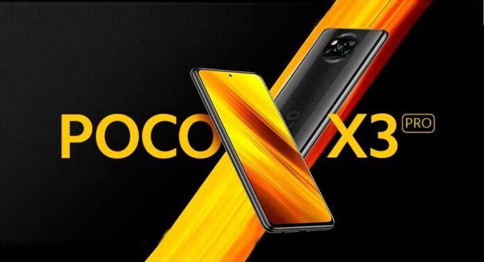 Стоимость Xiaomi POCO X3 Pro в Украине порадует многих