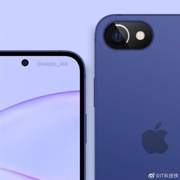 Отдельные элементы дизайна самого доступного iPhone SE 2022 скопированы у Xiaomi